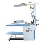 Best ironing machine price for laundry shop wholesale