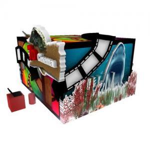 Best 5D theater/5D 6D 7D cinema/hydraulic motion seats wholesale