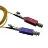 Buy cheap Mini HD-SDI Fiber Optic Extender, one-way transmission, 0~30KM, USB power supply from wholesalers