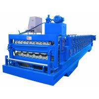 Best Double Layer Roof Roll Forming Machine wholesale