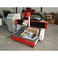 China Mini Desktop CNC Router  6090 for engraving on sale