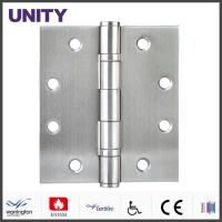 Best OEM Door Hinge Hardware , Interior Door Hinges High Corrosion Resistance wholesale