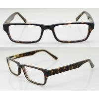 Best Acetate Women / Men Optical Frames, Durable Hand Made Acetate Eyewear Frames wholesale