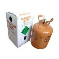 Best Industrial Mixed Refrigerant Gas R407C with 99.8% Purity Cas 4458-88-9 wholesale