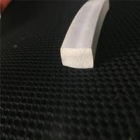 Best Closed Cell Rohs Standard Silicone Rubber Sponge sealing OEM wholesale