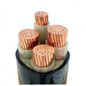 Best 0.6/1kV copper cable 35mm 50mm 70mm 95mm 120mm 185mm 240mm 300mm wholesale