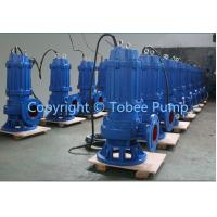 Best Submersible sewage pump wholesale