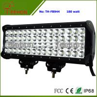 Best 180 Watt 15 Inch Four Row off road LED Light Bar for 4WD and ATV wholesale