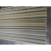 Best Stainless Steel Tubes Bright Annealed ASTM A213 / ASTM A269 TP304/304L TP316/316L 12.7 X 1.2 X 6000MM wholesale
