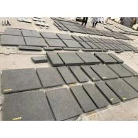 China Zimbabwe Natural Stone Slabs , Granite Tile And Slab For Wall Facade System on sale