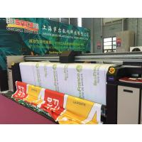 Best Inkjet Fabric Printer Sublimation Digital Textile Printing Machine 3.2 Meter wholesale