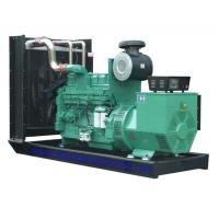 Low Fuel Consumption Residential Diesel Generators 550KW 688KVA CE Approval