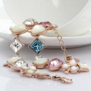 Best 205032 Magic Poker Bracelets for plated gold jewelry wholesale distributors handmade jewellery australia online shopping wholesale