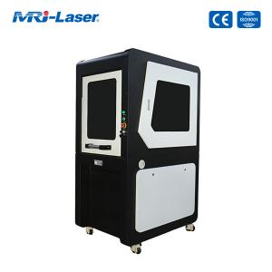Best 3W UV Laser Marking Machine For Nonmetallic Materials wholesale