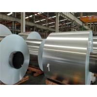 China Commecial Aluminium Hot Rolled Coil AA3005 H16 H12 H24 For Temper Refrigerator on sale