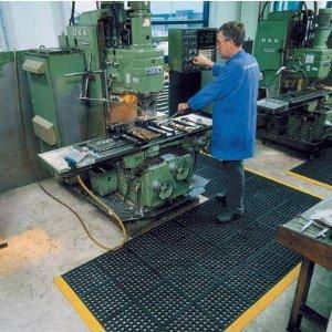 China Rubber anti-slip door mats on sale