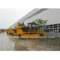 Best Shantui bulldozer SD32 model 37t operating weight with 320hp Cummins engine wholesale