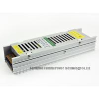 Best 12V 24V Switching Mode Power Supply Slim 150W Rated Power With CE ROHS wholesale