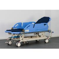 Best Patient Emergency Stretcher Trolley Transfer Cart Multi - Functional With length1880mm wholesale