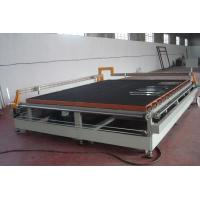 Best Semi-Automatic Float Glass Cutting Machine wholesale