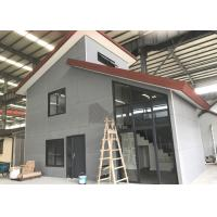 Buy cheap High Quality Prefab Granny Flat , Australia Modular Granny Flats With Long from wholesalers