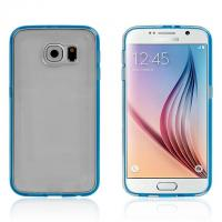 Colourful TPU bumper Samsung Cell phone Covers , smartphone protective case