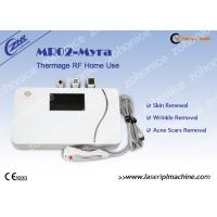 Best Safe Thermage RF Beauty Equipment Portable for Skin Rejuvenation wholesale