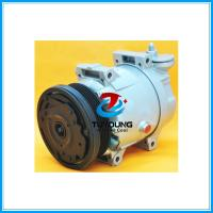 Best V5 auto ac compressor fit Chevrolet Daewoo Lacetti 4 seasons 57107 58107 96804280 96992772 wholesale