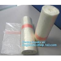 Best Personalised Laundry Bag Pva Film From Solubility Film Dog Ordure wholesale