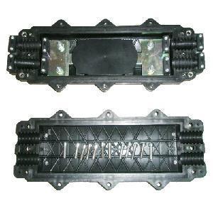 Best Fiber Optic Splice Closure-Horizontal type -12 cores wholesale