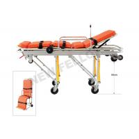 Best Multi Functional Elevator Back Stretcher Chair Confined Space Rescue Stretcher wholesale