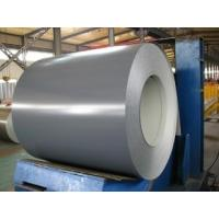 Buy cheap prime quality ppgl steel sheet for metal roof sheet product