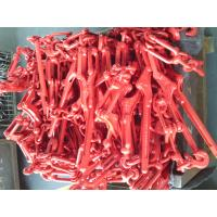 China Lever type load binder used with G80 lifting chain on sale