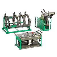 China SWT-V160/50H  Poly pipe welding machine on sale