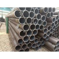 China Carbon Steel 0.8 1.2 1.5 2mm Industrial Steel Pipe , Low Carbon Steel Pipe Square on sale