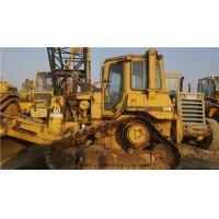 Used CAT bulldozer D4H orignal made USA