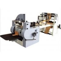 China Corrugated Cardboard Machine For Box Making on sale