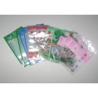 Best Food Safety Sterilize High Temperature Resistance Retort Bags For Fish Slice wholesale
