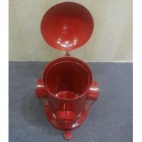 Best High Hardness E Coat Paint , Electrodeposition Coating For Groove Pipe Fitting wholesale