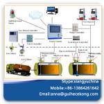 Best petrol station fuel diesel tank level sensor oil level meter price of kerosene generator wholesale