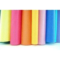 Best Breathable Hot Air Through Nonwoven / ADL Nonwoven With Good Ductility wholesale
