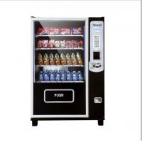 China School Airport Indoor Grocery Snack And Drink Vending Machine Equipment on sale