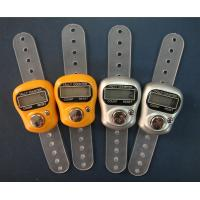 Best Muslim mp3 finger tally counter wholesale
