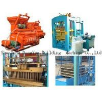 Best Brick Making Machine, Block Machine, Block Making Machine wholesale