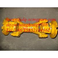 Rear propeller shaft Z5G (I) .1.2 XCMG ZL50G