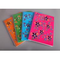 Buy cheap Double Wire Notebook product