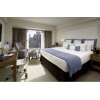 Best Deluxe Hotel Room Furnishings ,  King Size Hotel Guest Room Furniture In PU Finish wholesale
