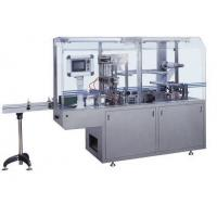Best Pharmacy PVC Auto Over Wrapping Machine , Tridimensional Cellophane Packaging Equipment wholesale