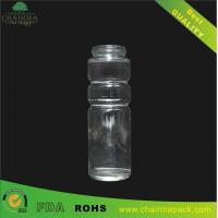 Best 110ml Transparent Pepper Glass Bottle wholesale