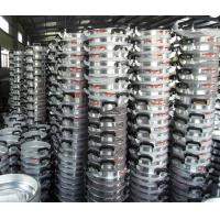 China Hot Rolled Aluminium Discs Circles With Excellent Temperature Resistance on sale